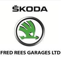 Fred Rees Garages ŠKODA Haverfordwest