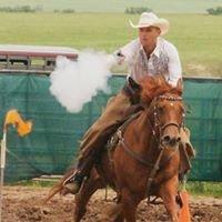 Allen Ranch Horses