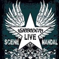 Sjøboden Live Scene Mandal