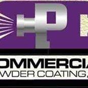 Commercial Powder Coating, Inc.