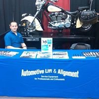 Automotive Lift and Alignment