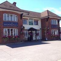 The Woolpack Inn Fishbourne