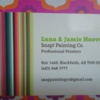 Snap Painting Co.