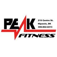 Peak Fitness Nipawin