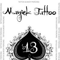 Maniek Tattoo , 7 The Broadway, Woking, GU21 5AP