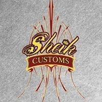 Sheik Customs
