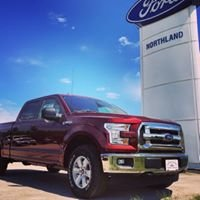 Northland Ford-The Pas, MB