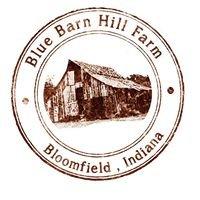Blue Barn Hill Crafts