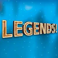 Legends Australian Tour