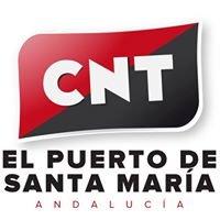 CNT - El Puerto de Santa María