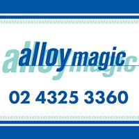 Alloy Magic