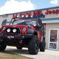 La Casa Del Jeep