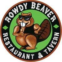 Rowdy Beaver Eureka Springs, AR