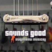 SOUNDS GOOD STRUMENTI MUSICALI OGGIONO