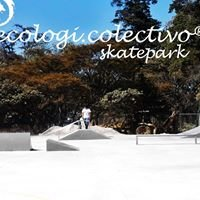 Ecologi.colectivo skatepark