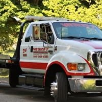 Mesker's Towing & Recovery