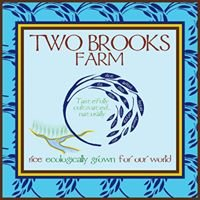 Two Brooks Rice