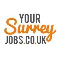 Your Surrey Jobs