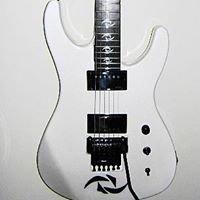 Vengeance Guitars & Graphix