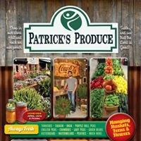 Patrick's Produce
