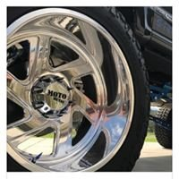 Wheel Pros New Orleans