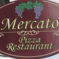 Mercato Pizza Restaurant