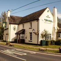 Robin Hood Pub Durley