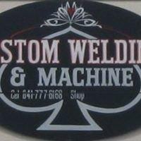 Custom Welding & Machine, LLC
