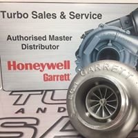 Turbo Sales & Service