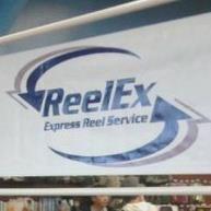 ReelEx Express Reel Service