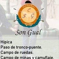 Club Son Gual