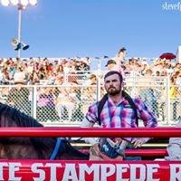 Ute Stampede Rodeo