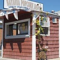 Batavia popcorn depot