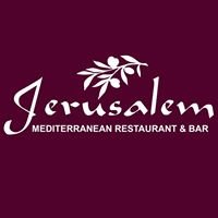 Jerusalem Mediterranean Restaurant & Bar