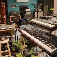 Pharaoh's House Recording