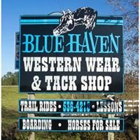 Blue Haven Stables