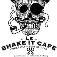 shake it cafe
