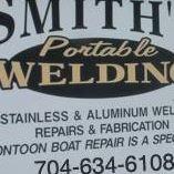 Smith's Portable Welding