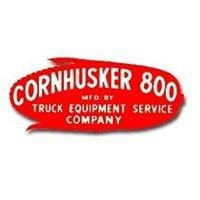 Cornhusker 800