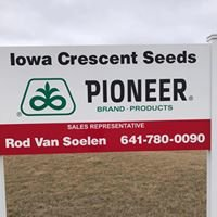 Iowa Crescent Seeds