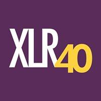 XLR40