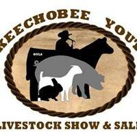 Okeechobee Youth Livestock Show