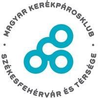 Magyar Kerékpárosklub Székesfehérvár és Térsége Területi Szervezete