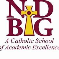 Notre Dame-Bishop Gibbons