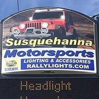 Susquehanna Motorsports