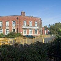 Sir John Nelthorpe School