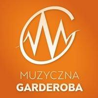 Muzyczna Garderoba - Archanioł Sztuki