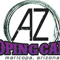 AZropingcamp