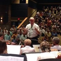 Grand Lake Symphony Orchestra