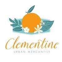 Clementine Urban Mercantile